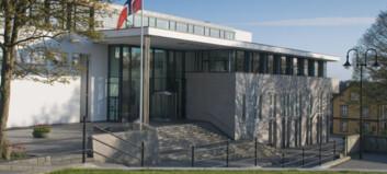 Stord/Haugesund vil snakke mer med UiS