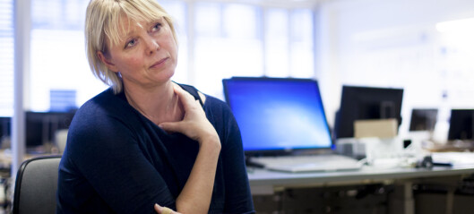 Flere medievitere vil bli leder for journalistutdanningen ved OsloMet