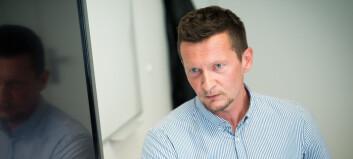 Mørland: Fornøyde studenter er ingen sovepute