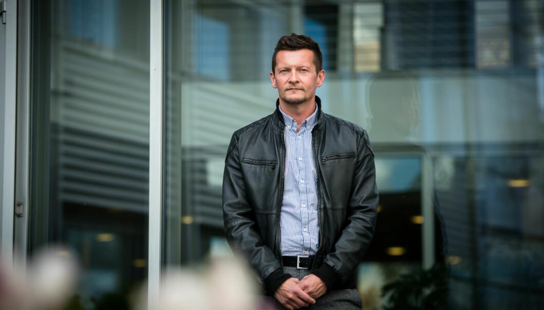 Nokut-direktør Terje Mørland: - Ineffektivt og altfor ressurskrevende hvis hvert enkelt land skal ha sitt eget system forgodkjenning. Foto: Skjalg Bøhmer Vold