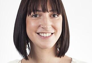 Ny studentleder valgt i Bergen