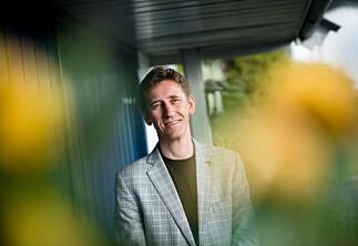 OsloMet: Første PhD som universitet