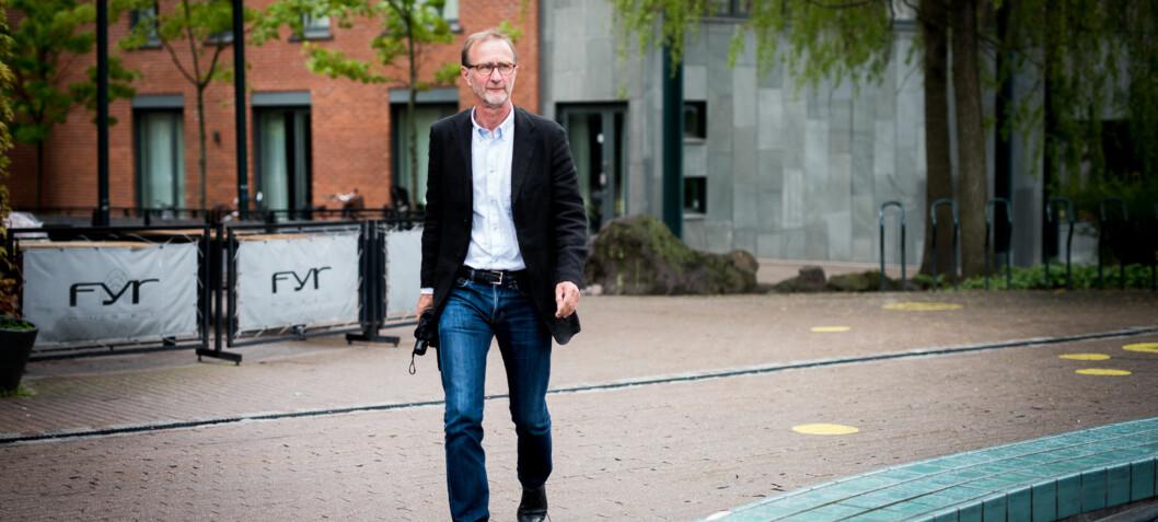Foreslår livsfase-lab på ny campus på Lillestrøm