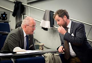 NTNU-rektor blir styreleder i Innovasjon Norge