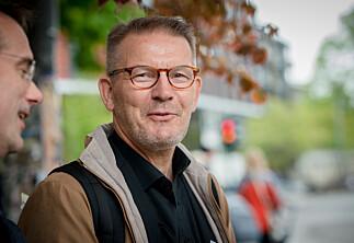 Det er helt ok å kritisere ledelsen i Molde