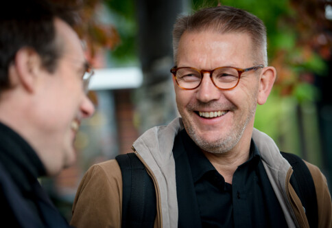 Tre vil bli rektor i Molde