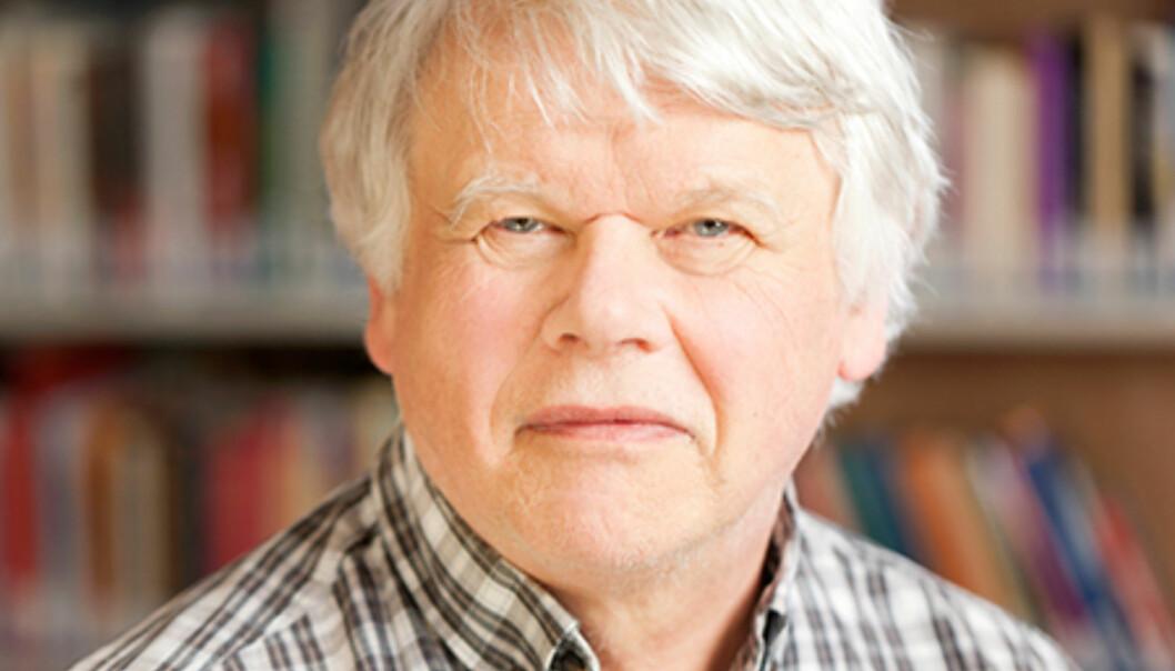 Lars Gulbrandsen har over flere år fulgt utviklingen av bemanningssituasjonen i norske barnehager, ved hjelp av registerdata fra SSB.
