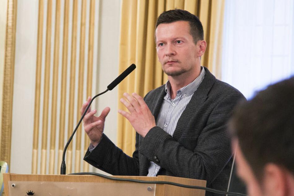 Det finnes i dag et høyt antall forskrifter med til dels overlappende innhold, skriverTerje Mørland, administrerende direktør i NOKUT. Foto: Øyvind Aukrust