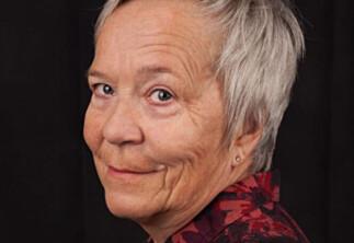 NTNU-professor ny rektor på Lillehammer