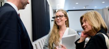 Nye studieplasser, mer til fusjonsarbeid, flere studentboliger, bedre finansiering