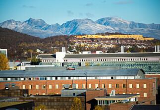 Sjå til Tromsø. Og litt lenger.