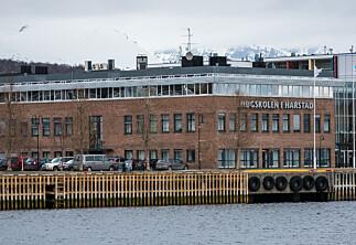Strukturreformen: Vekst for Ålesund og Gjøvik, nedgang for Narvik og Harstad