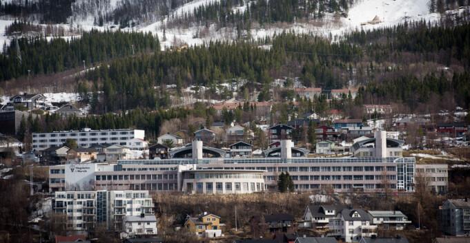 UiT-student (21) drept i Narvik