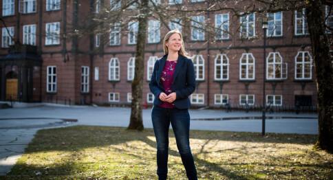 Studentene på NMBU er Norges aller mest ambisiøse