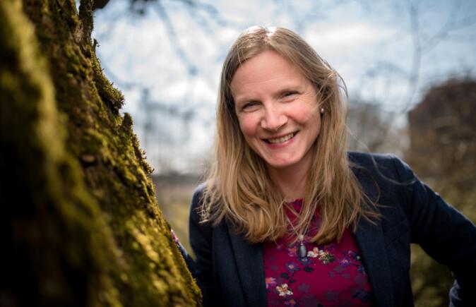 Rektor på Norges miljø- og biovitenskapelige universitet (NMBU), Mari Sundli Tveit. Foto: Skjalg Bøhmer Vold