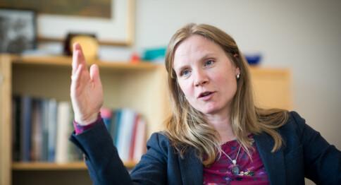 800 krever valgt rektor i Ås