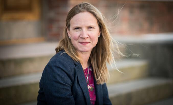 Rektor på Norges miljø- og biovitenskapelige universitet (NMBU) Mari Sundli Tveit.