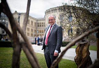 NTNU med tydeligere rektorstemme i Oslo