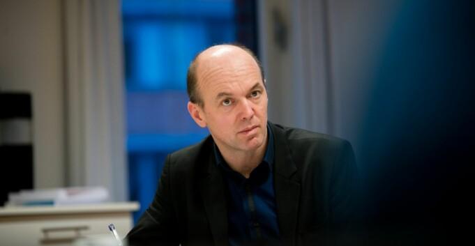Simula vil ikke være med på flyttelass til Lillestrøm