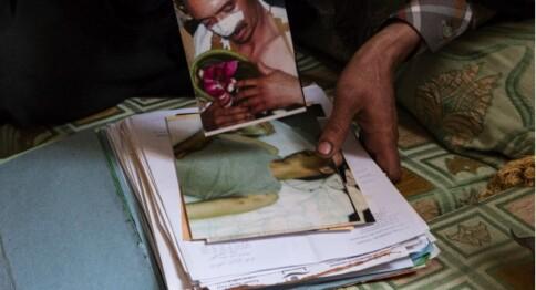 Markerer 40 år med usynlig konflikt