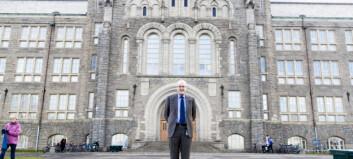 NTNU har økt mest, Stavanger har lavest vekst