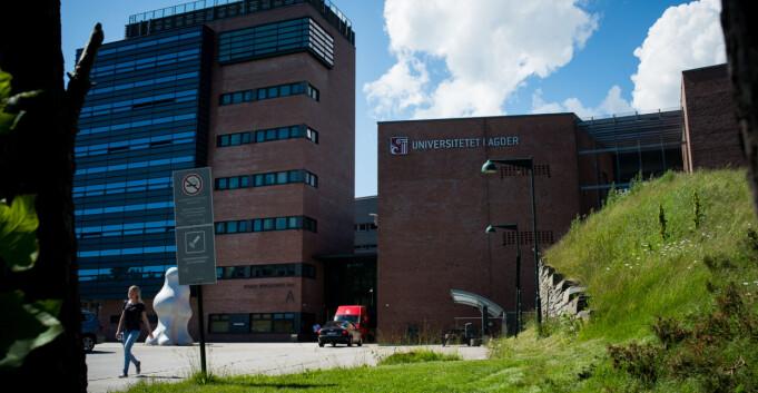 PST anker saken mot utvist Agder-professor
