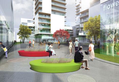 Dropper forslag om massiv utflagging til Akershus