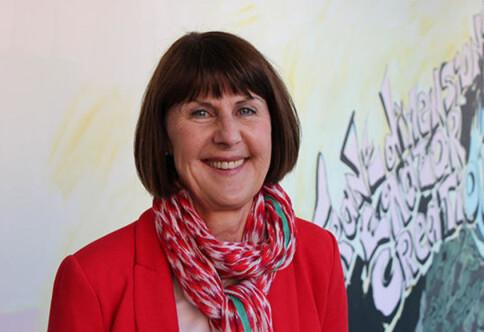 Ny rektor i Hedmark