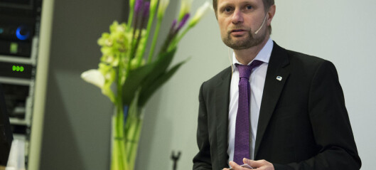 Høie står på sitt om psykologer fra Ungarn