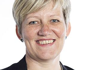 Bjørg Kristin Selvik, prorektor, HVL
