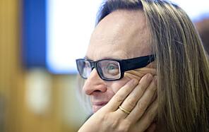 Prorektor for forskning på OsloMet, Morten Irgens. Foto: Skjalg Bøhmer Vold