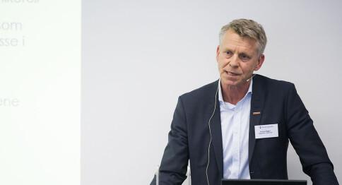 NTNU og Sørøst: Jo mer samarbeid med næringslivet, jo bedre