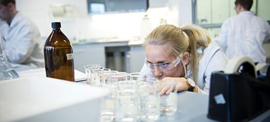 Ti norske forskere har fått prestisjetungt EU-stipend