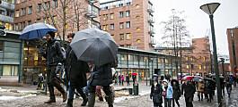 Varsler streik for 1500 ansatte i akademia