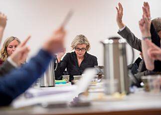 Uenighet om krav til ny rektor