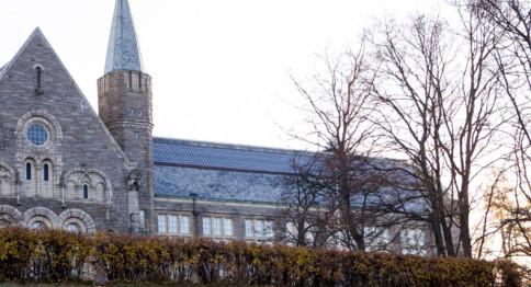 Universiteter fortsetter å nekte innsyn