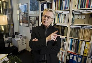 Gir refs for elendige kunnskaper i norsk
