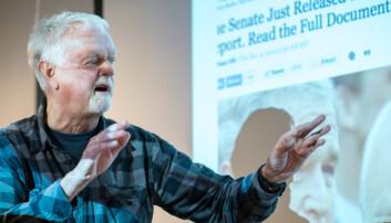 Rune Ottosen: Etiske utfordringer for forfatter av boken om politivold i Bergen