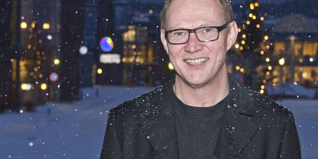 Rektor Pål Pedersen ved Universitetet i Nordland ser fram til fusjon med Høgskolen i Nord-Trøndelag og Høgskolen i Nesna, senest fra 2020. (Foto:UiN)