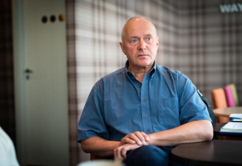 Går hardt ut mot utflagging fra Oslo