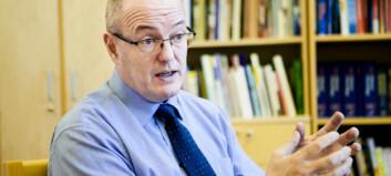 NTNU skal kutte mindre enn det rektor foreslo