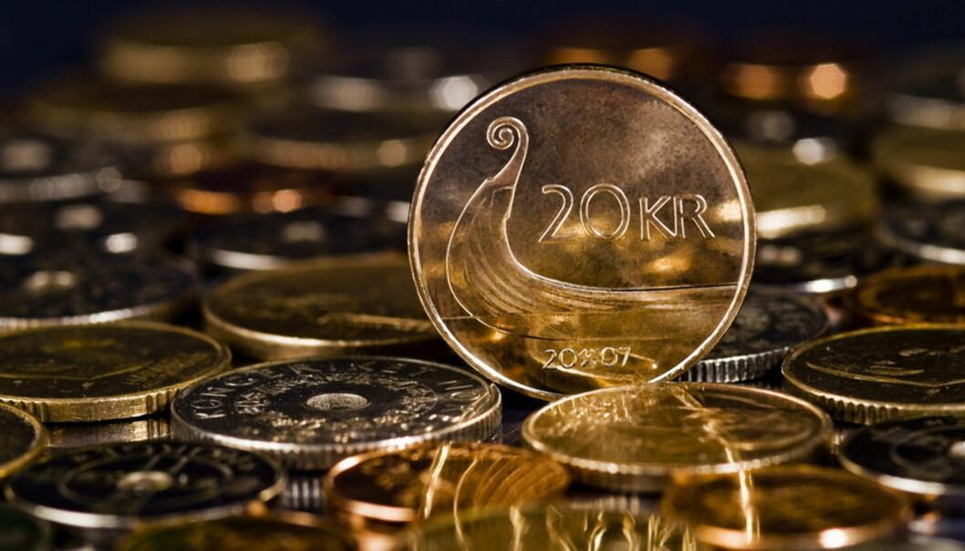 Forskarforbundet i Oslo og Bergen er nøgde med åretslønnsoppgjer. Foto: Paul-Erik Rosenbaum