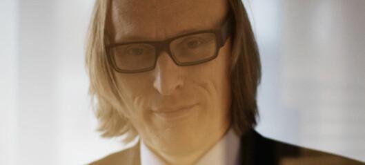 OsloMet vil ha Norge med i kunstig intelligens-utviklingen