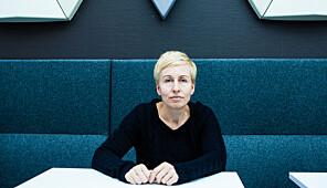 Cathrine Egeland, forsker, AFI OsloMet. Foto: Wanda Nathalie Nordstrøm