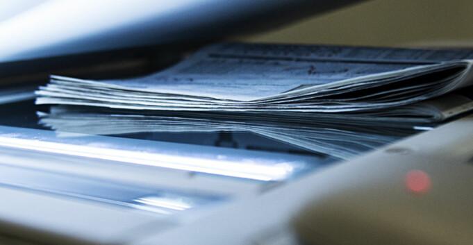 Lisenser tar over for kopi-avgift