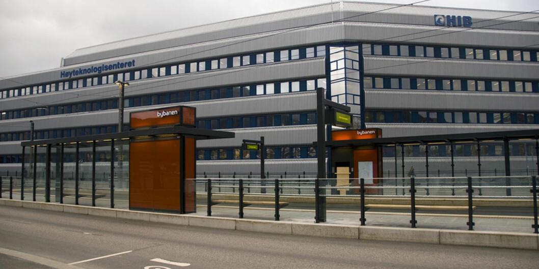 Universitetet i Bergen er hel- eller deleier i Uni Research og Høyteknologisenteret i Bergen, og medstifter avNansensenteret.