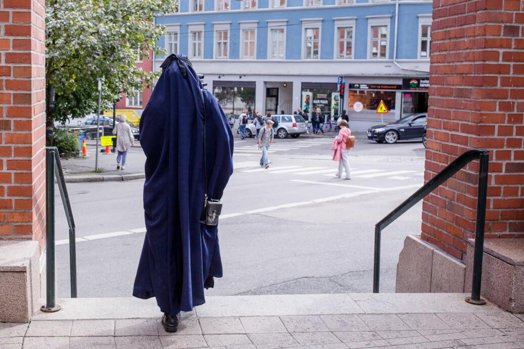 Foto: Eskil Wie / Khrono