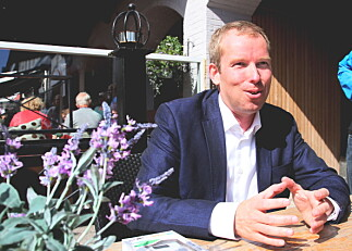 — Norge sløser med forskningsresultater
