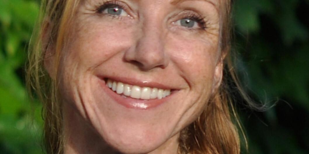 """— Jeg tror tiltak som mentorordninger, støtte til forskningsperioder med tydelig fokus på publisering, lederutvikling og monitorering kan være gode grep, mener Kristin Skare Orgeret, nyutnevnt professor 2013. <span class=""""caps"""">FOTO</span>:Privat"""