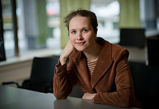 Sier kvotestudenter bør lære seg norsk